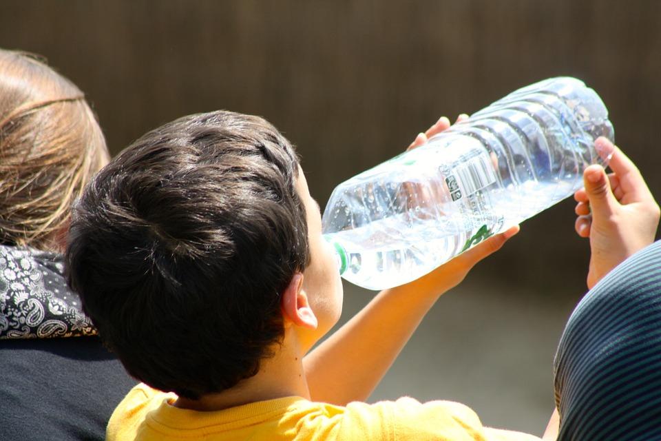 L'hydratation par l'eau, pour un regain de vitalité