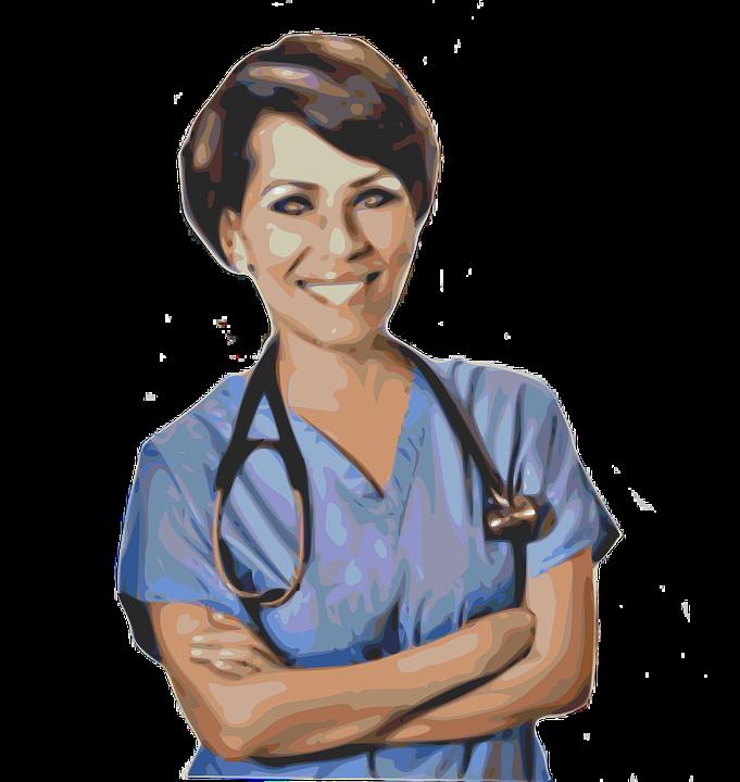 Le métier d'infirmier
