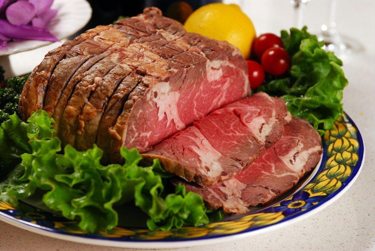 La viande rouge et le cancer