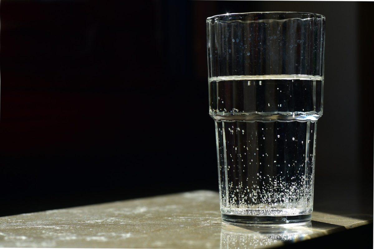 L'eau est vitale : fonctions et quantité dans l'organisme