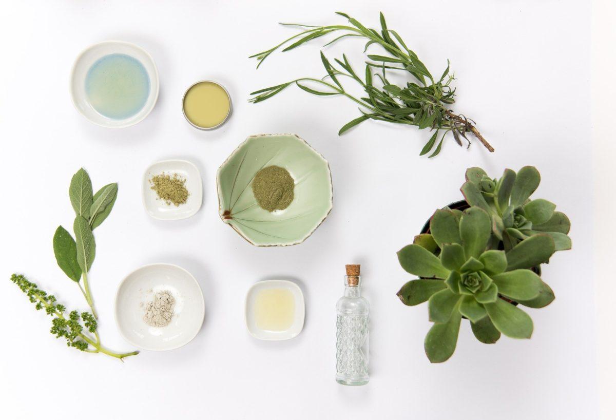 Découvrir les nouveaux produits de beauté naturels