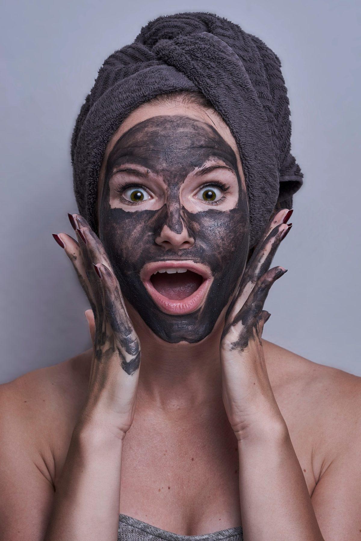 3 différents types d'argile pour le soin de la peau