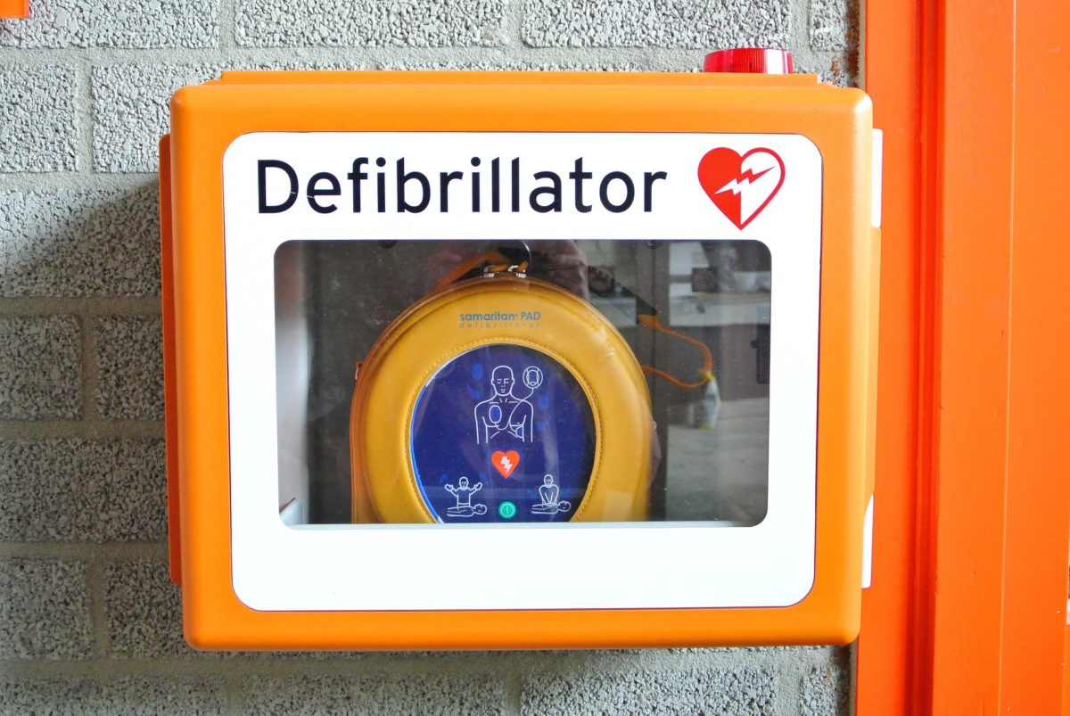 Installation d'un défibrillateur DAE : une obligation dans les ERP